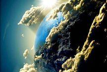 El universo / El espacio exterior