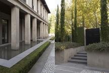 Gardens + Landscape Design