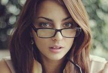• Glasses Girls