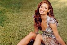 • Redhead Celebrity