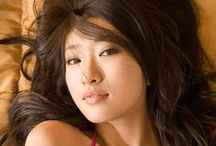 • Asian Girls