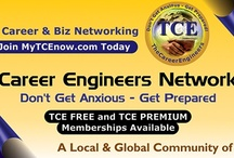 "TCE Network Members On the Move / Meet our TCE Global Career & Biz ""Premium"" Community , http://MyTCEnow.com and our Members who are ""On the Move"" and making it happen in There space!  Meet these talents career and business professionals...and see what TCE Network (aka Nation) is  all about!"