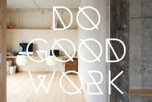 .:: Creative Spaces ::. / Soluzioni per spazi di lavoro creativo. Workplaces.