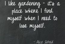 Gardens & Etc....