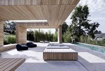Heavenly outside spaces