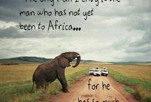Beautiful Africa / Anything and everything African