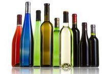 Botellas de Vidrio para Vino / Descubre la botella de vidrio perfecta para tu vino. Existen muchos tipos de botellas: Bordelesas, Borgoñas, Rhines, ..., de distintos colores y en una gran variedad de capacidades. Elige la tuya.