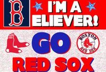 ♡red sox♡ / by tito