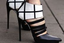 Fashion Passion / fashion designers beauty contrast