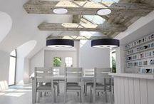 Lighting Living Spaces