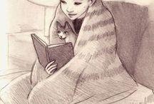 °books of dreams...