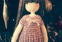 Margarita S projects / crochet, knitting
