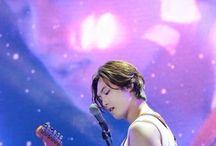 ジョンヒョン中毒 CNBLUE JONG HYUN / CNBLUE Lee Jong Hyun イジョンヒョン Burning