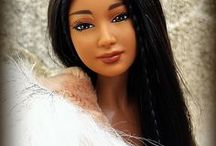 native dolls...