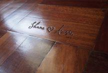 Floor / Proposte di pavimenti