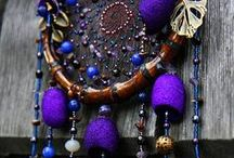 °dreamcatcher and chimes...