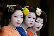 Japan // Kyoto