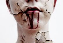 ✚ Makeup FX ✚ / Something that has always amazed me, I would like to learn.
