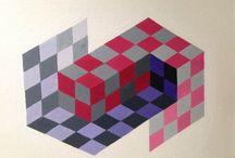 tekeningen en schilderijen van hans schwedler / mijn kunst / by Hans Schwedler