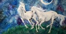 The Last Unicorn...