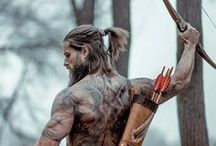 dream of Archery...