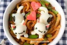 Kawaii (cute) Food