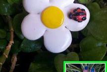 SelerkalArt Anillos handmade rings / Artesanías personalizadas realizas a mano, para SelerkalArt. Más información y venta en www.selerkalart.com