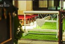 Kościół pw. św. Michała Archanioła w Dolsku / Dekoracja wykonana przez Białe Historie http://bialehistorie.pl