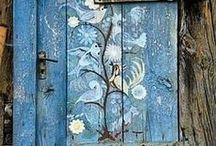 open The Doors...