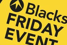 Black Friday Event 2015 Menswear Deals / The top picks for our #BlackFriday deals on menswear.