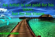 Art Love / Share, Join, Love Art :-) http://alfonzowords.blogspot.co.za/2016/05/fanart-friday-by-alfonzo-words.html