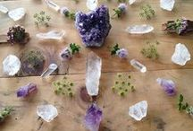 Power of Crystals...