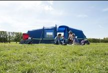 Family Camping / Inspiration for your next family camping trip.