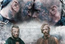 The story of The Vikings I. ...