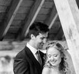 Black and White Documentary Wedding Photography / Black and white documentary wedding photography in the UK