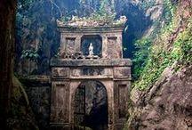 Vietnam Adventure with Life Wife
