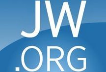 JEHOVAH'S WITNESSES WEBSITE / Jehovah's Witnesses website: JW.ORG ---- Choose your language ----