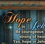 """CONVENTION 2018 / """"BE COURAGEOUS"""" 2018 convention of Jehovah's Witnesses -- see JW.ORG for location near you"""