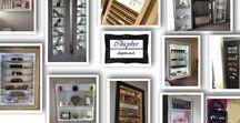 glamorous storage solutions