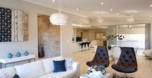A Place to Call Home / Inspiring and inviting spaces