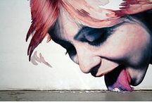 Art that inspires / art