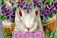 Easter / by Debbie Jackson