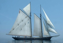 Boats, Ships and Sailing / by David Viele