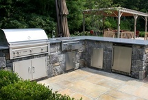 Outdoor Kitchens by Main Street