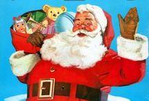 Vintage Christmas / by Debbie Jackson