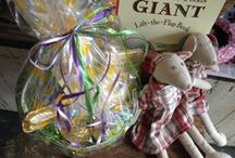 Easter at Main Street / All things for your easter home!