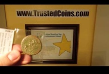 Trusted Coins / Certified Ancient Coins