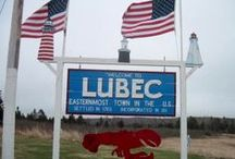 The Lubec Community / Pictures of our friends in Lubec, Maine