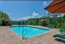 Amenities / Take a look at some of the amenities featured at French Broad Crossing.