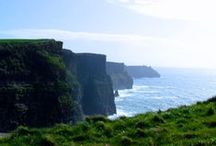 Wanderlust for Ireland / Things to do in and around Dublin and great trips for visiting Ireland